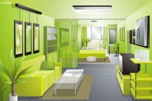 广西加快推进高端绿色家居产业发展