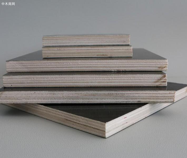 建筑模板方木厂家批发价格图片