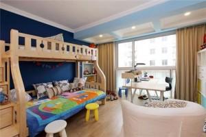 儿童房软装设计注意什么?不同年龄段儿童房怎么装修?