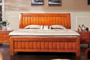 做实木床是橡木好还是柏木好?为什么?