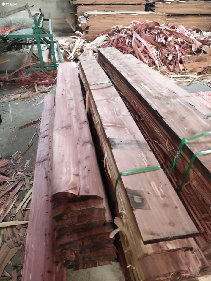 美国红心柏木方料板材原产地直销供应