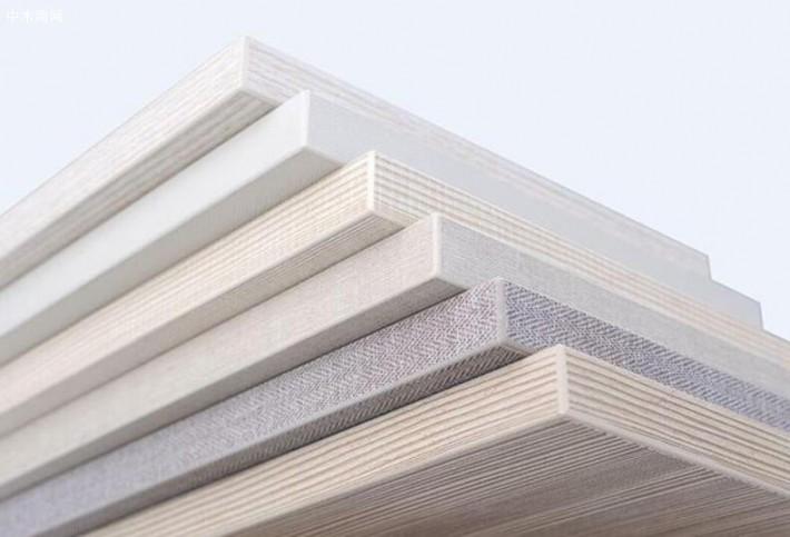 山东博兴县召开人造板材产业高质量发展座谈会