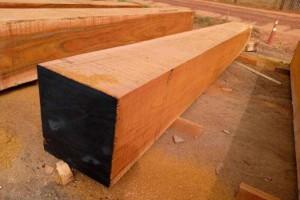 非洲奥坎大方板材料原产地直销