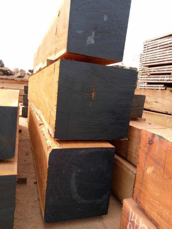 非洲奥坎大方板材料原产地直销批发