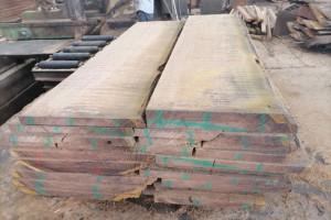 红黄榄仁木烘干板材生产厂家