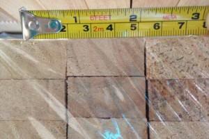 泰国进口橡胶木指接板生产厂家