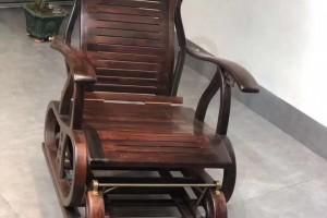 大红酸枝摇椅,休闲椅,躺椅生产厂家批发价格