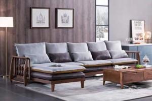 冬夏两用白蜡木沙发一套价格多少钱?