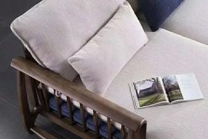 2020年白蜡木沙发新款图片