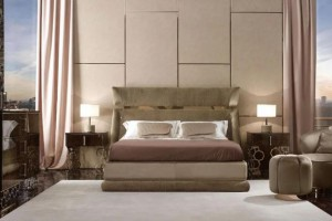 家具情感化设计,领略意式奢尚生活