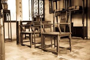 """明代古典家具收藏之""""重器""""——跳不过去的各种""""椅子"""""""