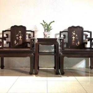 凭祥老挝大红酸枝椅子十大品牌排名