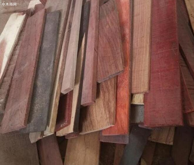 求购:小叶紫檀实木板