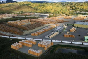 Canfor将在不列颠哥伦比亚省重新开放两家锯木厂