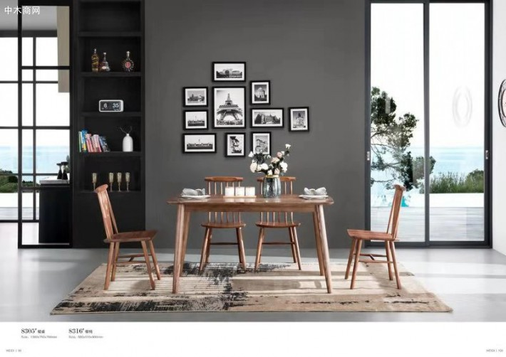 9种做家具最好的木头排名?常用家具木材详解厂家