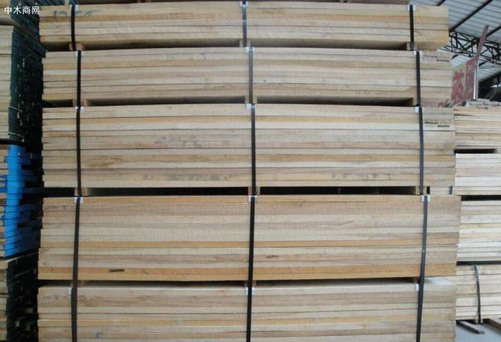 北美白蜡木板材价格多少钱一立方米_2020年5月13日