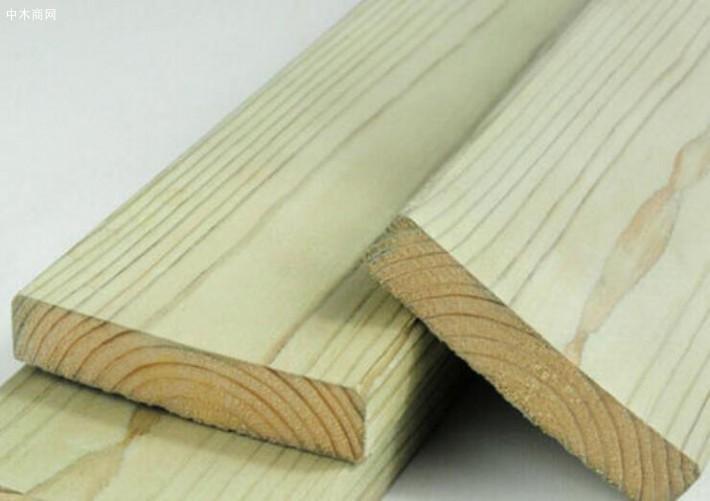 防腐木板材价格多少钱一立方米_2020年5月13日