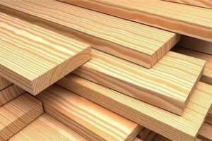 我们经常说的原木是什么木?装修中实木和原木有什么区别?