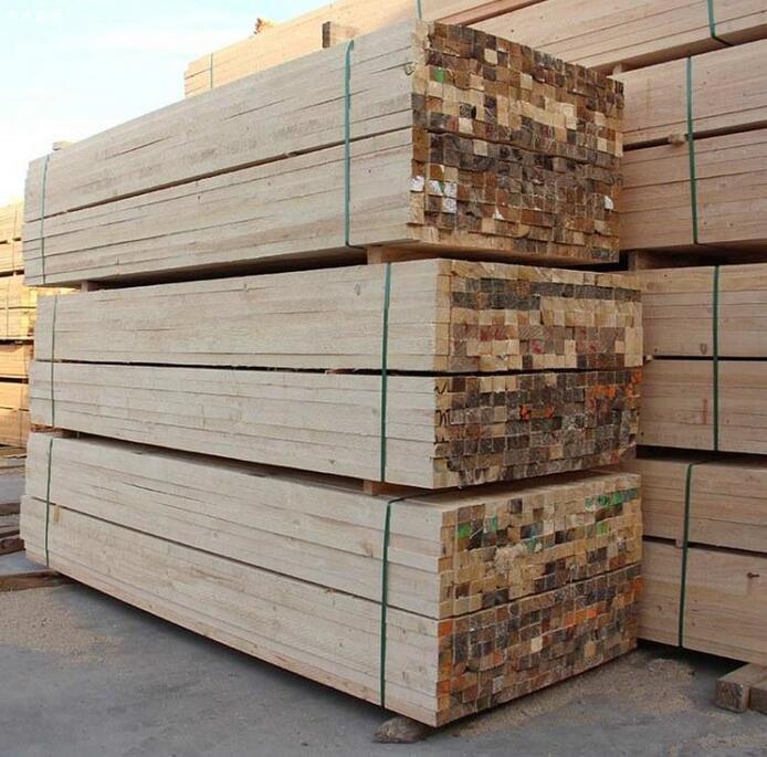 求购:二连浩特市建筑木方4*6,300方