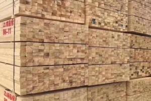 2020年一季度木材与木制品贸易下滑20%