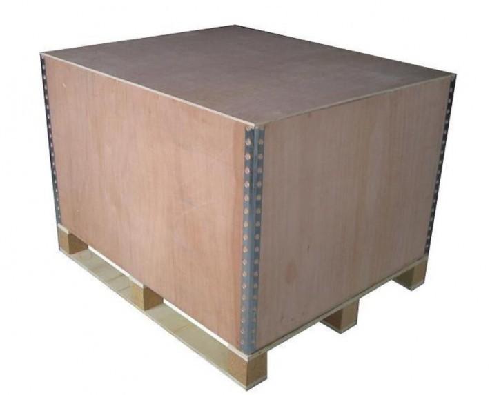宜昌木质包装箱生产厂家批发价格