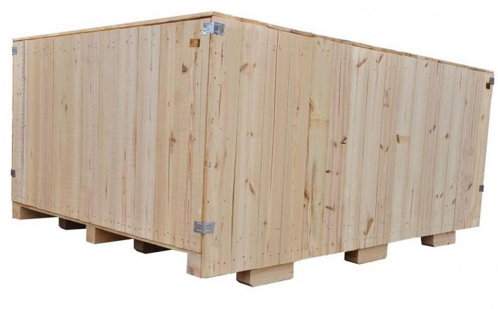 宜昌木质包装箱生产厂家批发价格品牌