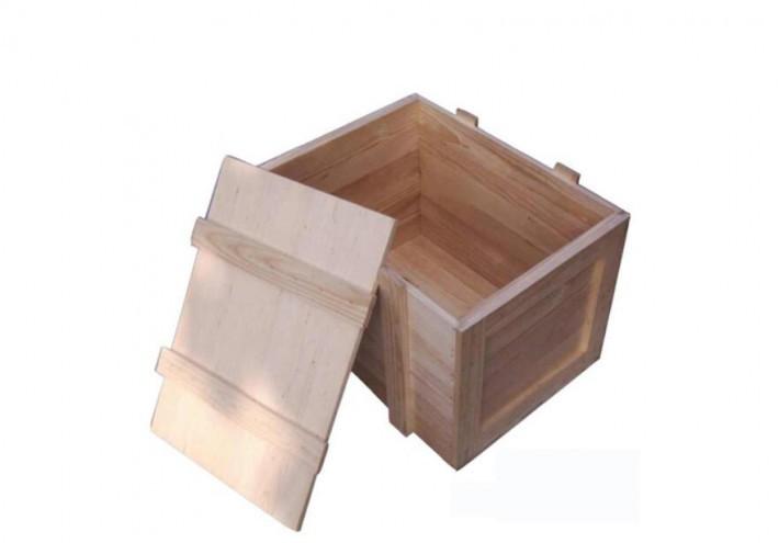 宜昌木质包装箱生产厂家批发价格报价