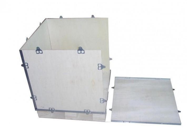 宜昌木质包装箱生产厂家批发价格采购
