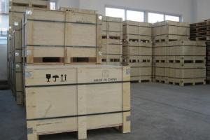 宜昌胶合板包装箱生产厂家批发价格