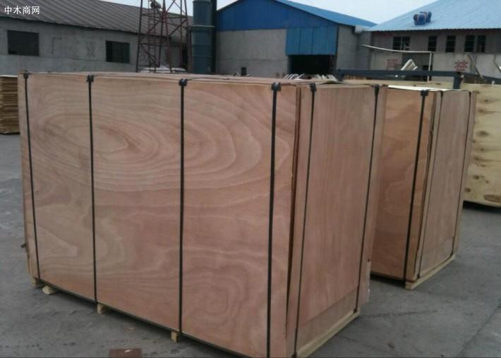 宜昌多层板包装箱板生产厂家批发价格