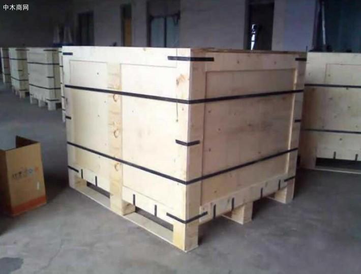 宜昌多层板包装箱板生产厂家批发价格图片