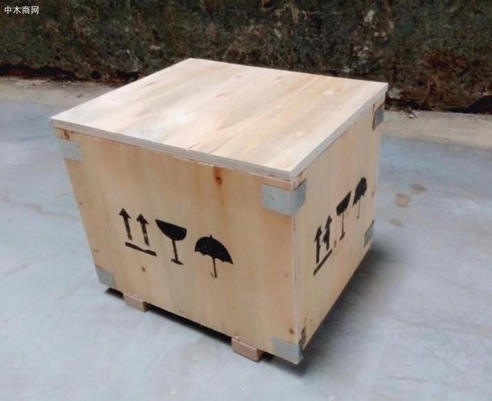 宜昌多层板包装箱板生产厂家批发价格采购