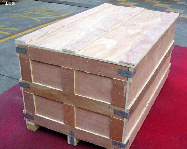 宜昌多层板包装箱板生产厂家批发价格实物图