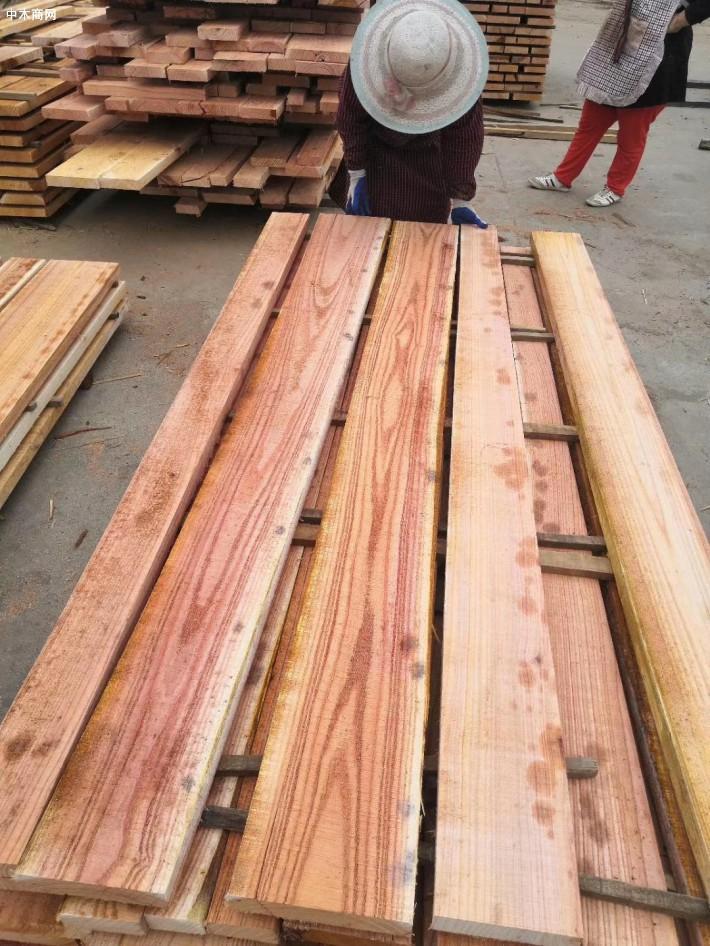 白杨木,白椿木,榆木,金楸檀木烘干板材厂家直销