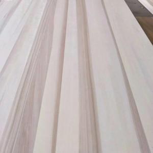 炭化白杨木直拼板材十大品牌