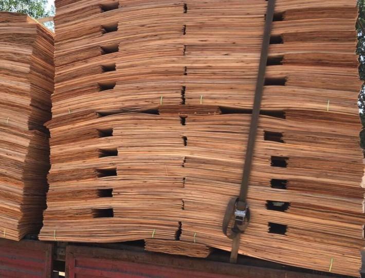 求购:桉木皮子生产胶合板用的