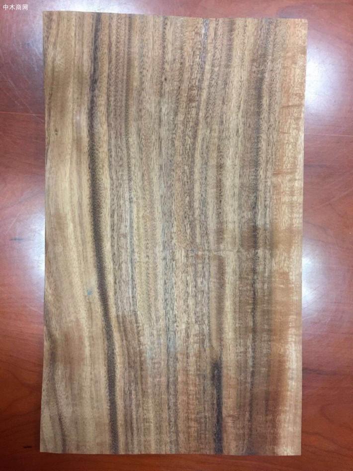 台湾酸枝木原木,小叶相思木用途及价格图片
