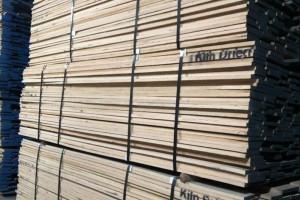 北美木材市场震荡不安商家谨慎情绪明显