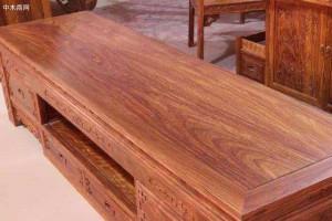 非洲花梨家具是红木家具吗?怎么样能保值吗?