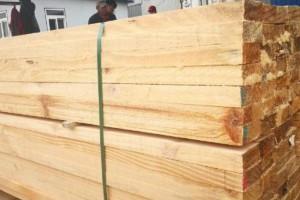瑞典软木锯木木材库存350万立方米