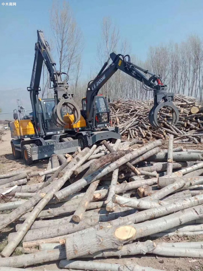 沙塘木材厂员工驾驶叉车翻下路基司机不幸身亡