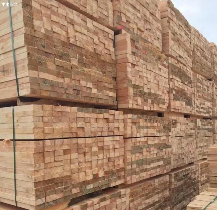 兰山木业加工产业园示范园拟申报国家级林业产业示范园区