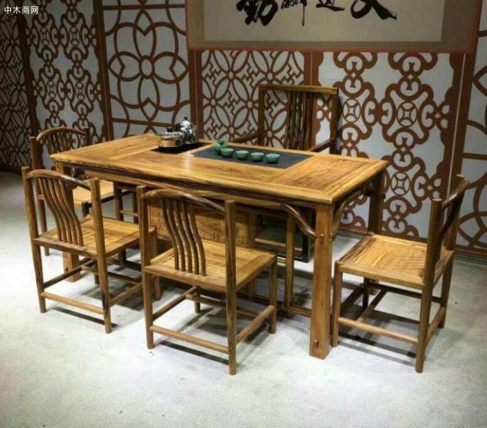 选择实木家具,乌金木家具和刺猬紫檀家具哪个贵价格