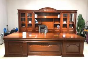 什么是大班桌?大班桌的特点及装修效果图片欣赏!