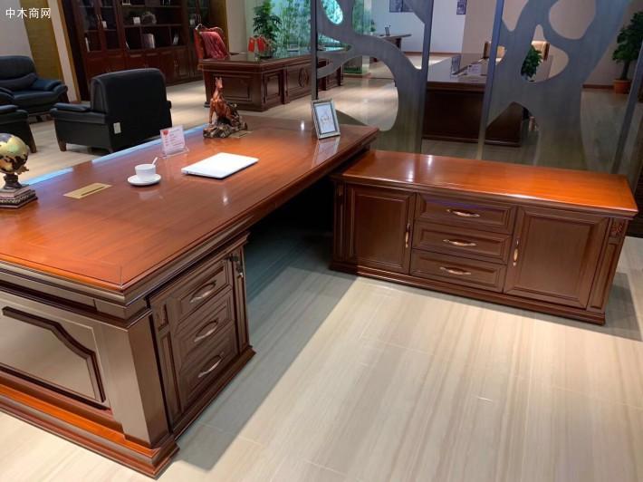 美式风格大班桌,大班台价格多少钱一套品牌