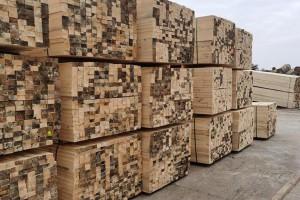 建筑木方一般是什么木材?建筑木方价格多少钱一方?