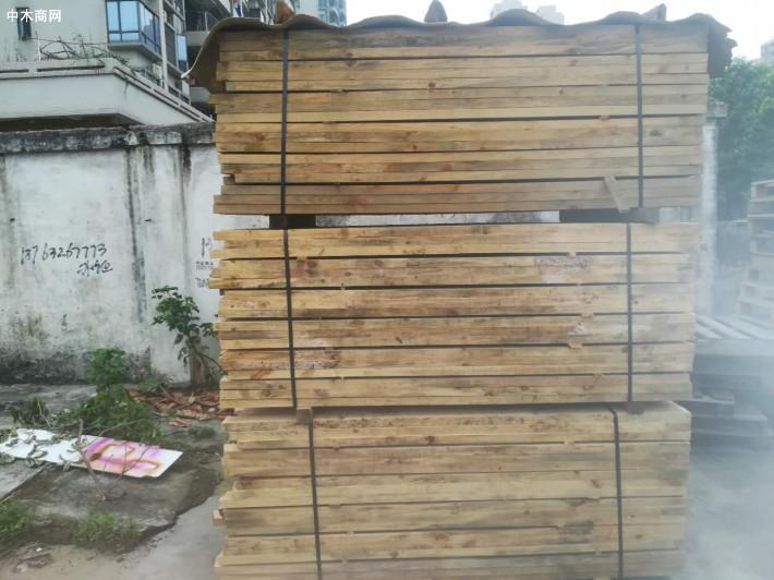 本地松木方条厂家直销图片