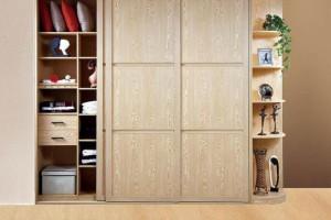 做衣柜用什么板材最好?三种常用衣柜板材介绍!
