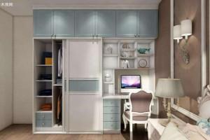 定制衣柜用什么样的板材最好没有甲醛的?