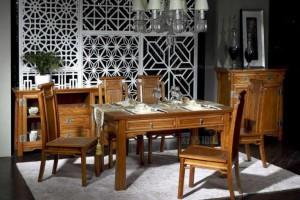 家具用橡木板材和胡桃木板材哪个好及各自优缺点有哪些?